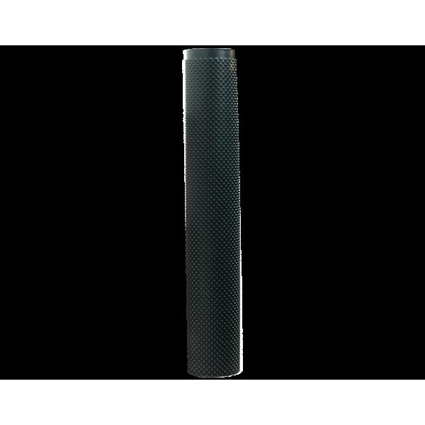 TERRAPLAST PLUS L8 - Placa de drenaj cu crampoane (1.5x20m)