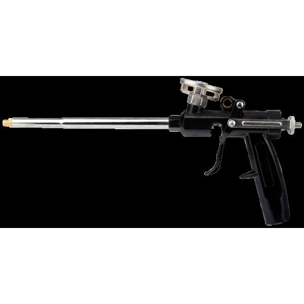 Pistol Metalic Vopsit pentru Spumă Poliuretan