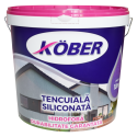 Kober - Tencuială decorativă siliconată (25 kg)