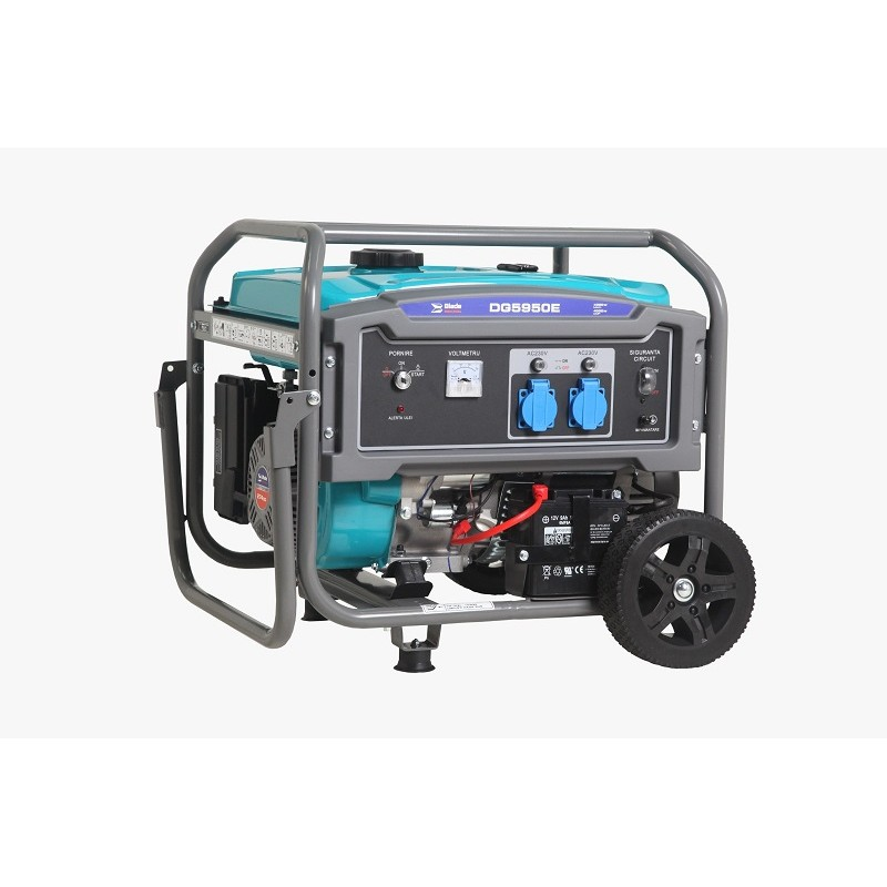 Blade - Generator industrial (3000W-8300W)