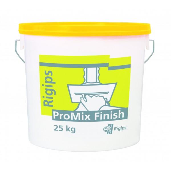 Rigips® ProMix Finish - Pastă albă de finisare gips-carton (25kg)