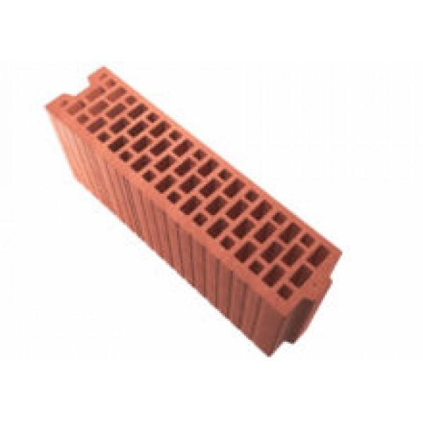 Leier - Cărămidă Termobloc T12 XL din argilă arsă (480x120x238mm)