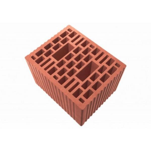 Leier - Cărămidă portantă Termobloc T30 din argilă arsă (290x240x238mm)
