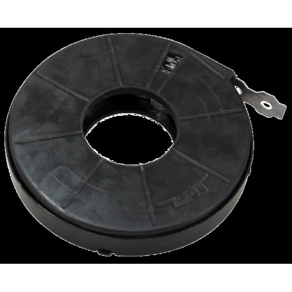 Bandă Perforată din Oțel Zincat ETS 10m Lungime (12x0.9mm)