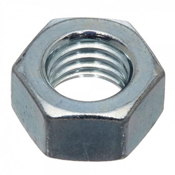 Piuliță hexagonală - DIN 934 (M5-M18)