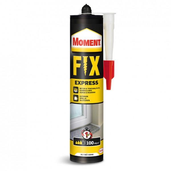 Moment Fix Express - Adeziv de montaj pe bază de solvent (375g)