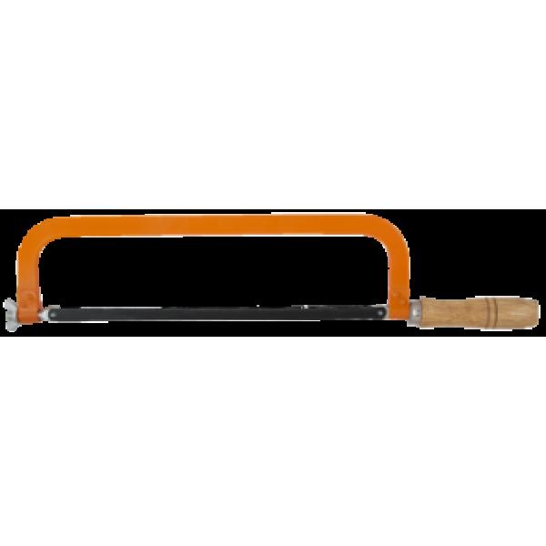 Cadru Bomfaier cu Mâner din Lemn ETS - 300mm Lungime