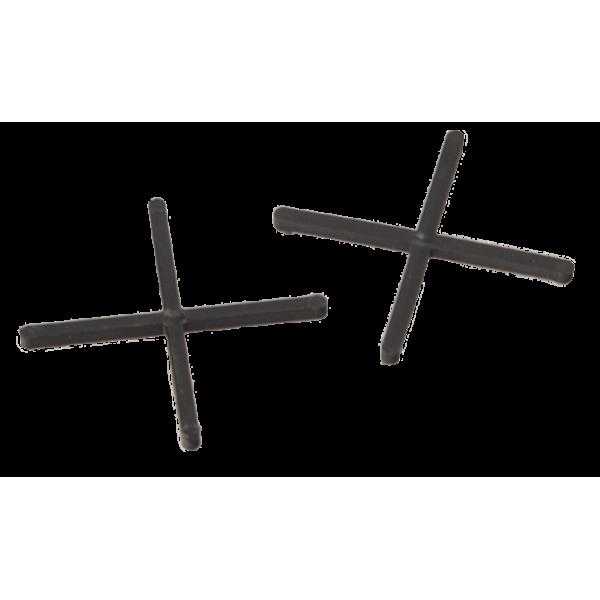 Set Distanțieri pentru Faianță (2-5mm Lățime) - 100 bucăți