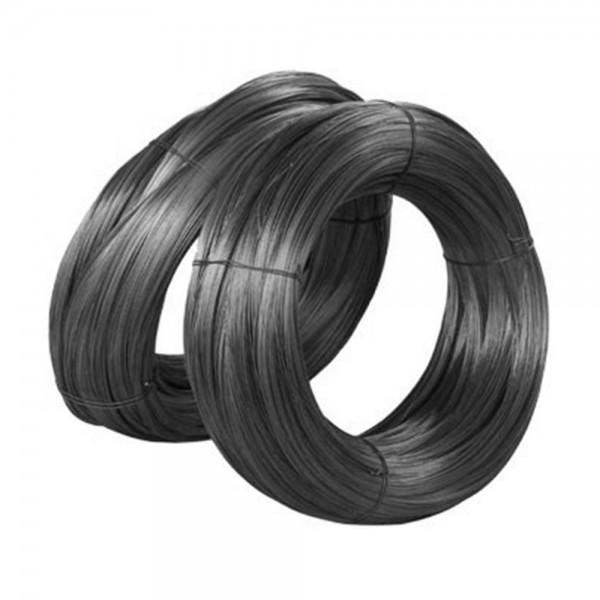 Sârmă Neagră (1.18-4mm Grosime)