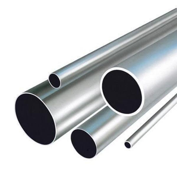 Țeavă rotundă pentru construcții - 32x1.5mm (bară de 6m Lungime)